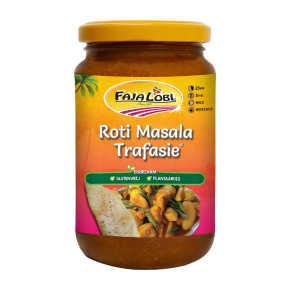 Faja Lobi Roti masala Trafasie product photo