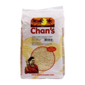 Chan's Surinaamse Rijst product photo
