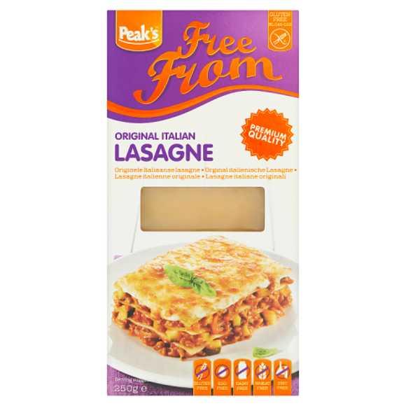 Peak's Lasagne product photo