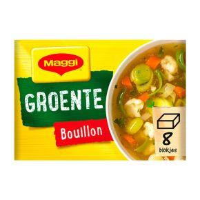 Maggi Bouillon groente product photo