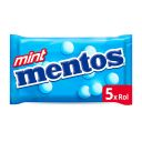Mentos Mint rol 5-pack product photo