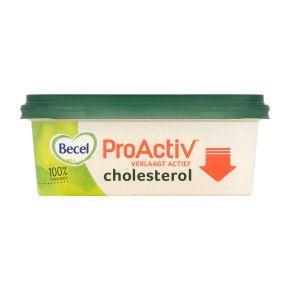 Becel ProActiv margarine vegan en 100% plantaardig kuip product photo