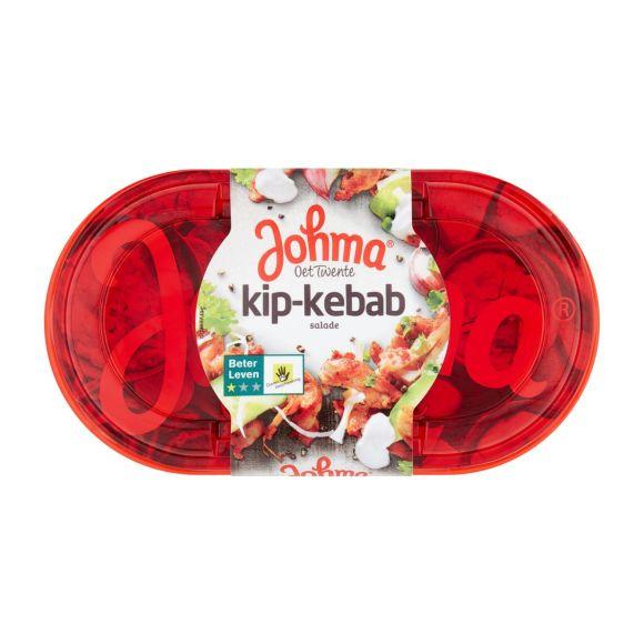 Johma Kip kebab salade 1 ster product photo