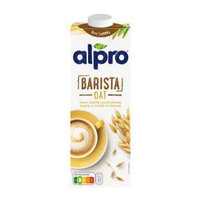 Alpro Barista oat product photo