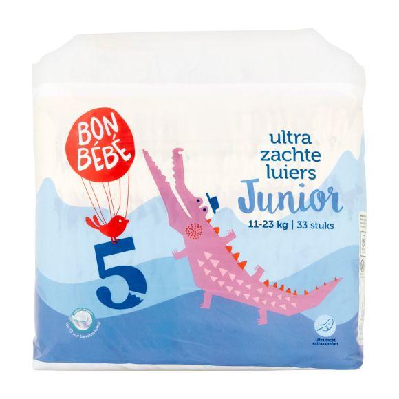Bonbébé Luiers 5 junior product photo