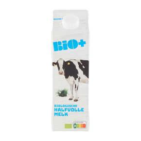 Bio+ Halfvolle melk product photo