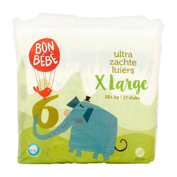 Bonbebe Luiers 6 extra large product photo