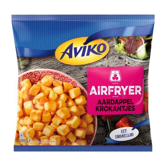 Aviko Aardappel krokantjes product photo