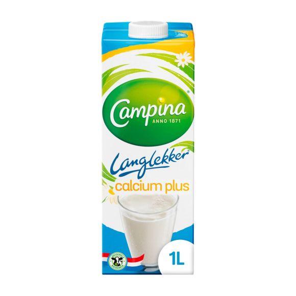 Campina Houdbare halfvolle melk calcium+ product photo