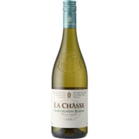 La Chasse Sauvignon blanc product photo