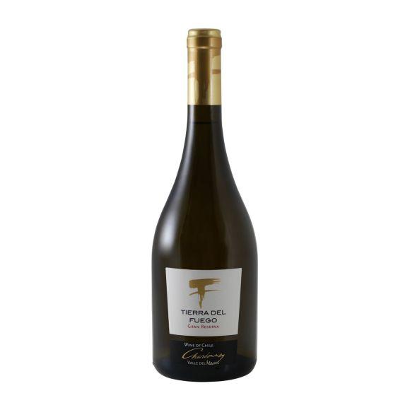 Tierra del Fuego Chardonnay product photo