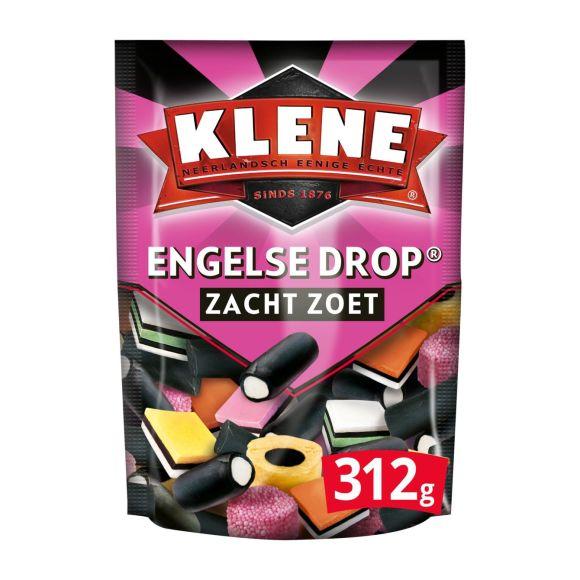 Klene Engelse drop zacht zoet product photo