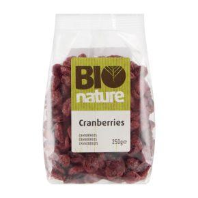 Bio Nature Cranberries product photo