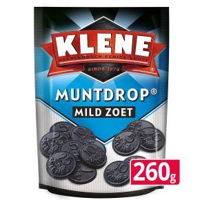 Klene muntdrop mild zoet product photo