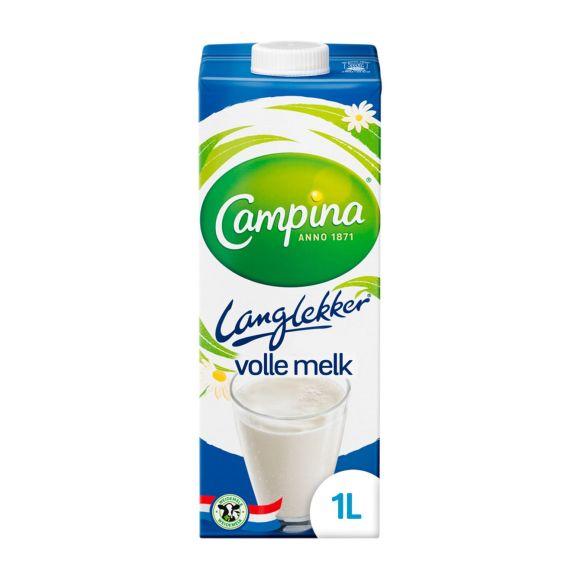 Campina Volle melk houdbaar product photo
