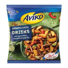 Aviko Aardappelschotel Grieks product photo
