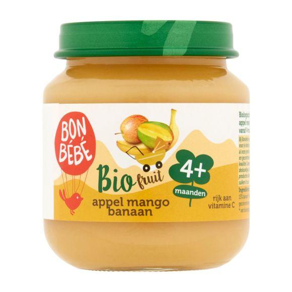 Bonbébé Appel banaan mango product photo