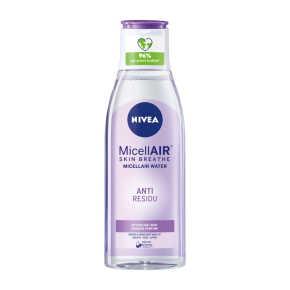 Nivea Micellair water gevoelige huid product photo