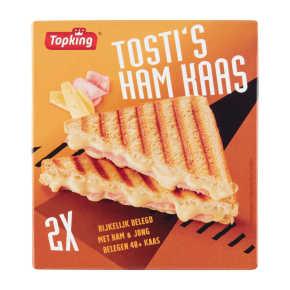 Topking Tosti's ham & kaas product photo