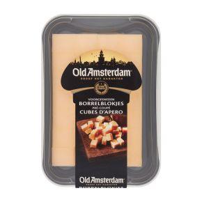 Old Amsterdam Borrelblokjes product photo