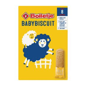 Bolletje Kinderbiscuit baby product photo