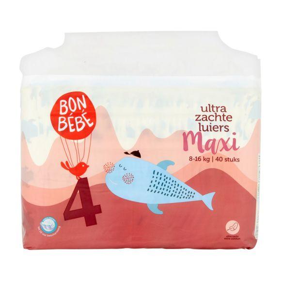 Bonbébé Luiers 4 maxi product photo