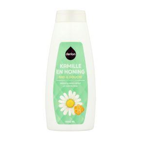 Derlon Bad & Douche kamille honing product photo