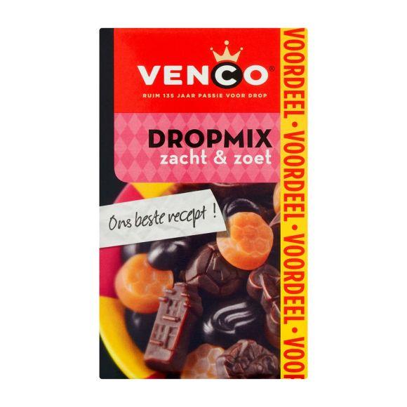 Venco dropmix zacht & zoet product photo