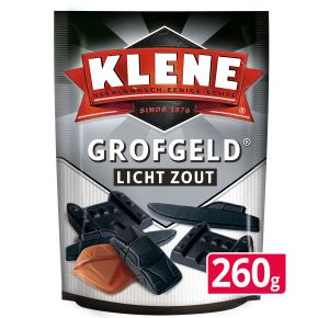 Klene Drop grofgeld product photo