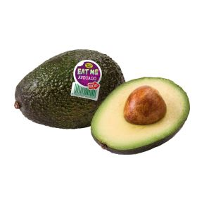 Avocado eetrijp product photo