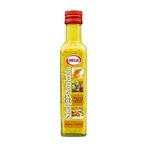 Hela Salad & Sandwich Honing- Mosterd Dressing product photo