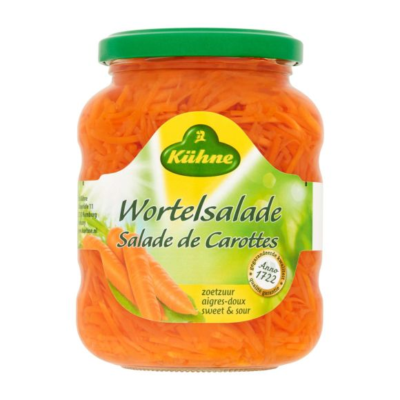 Kühne Wortelsalade product photo