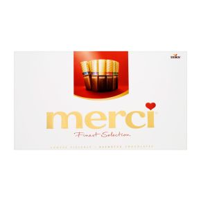 Merci Finest selection product photo