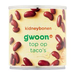 g'woon Rode kidneybonen product photo