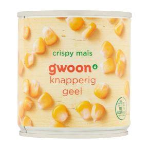 g'woon Crispy mais korrels product photo
