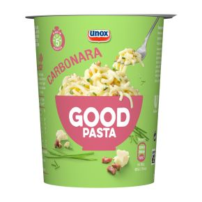 Unox  Carbonara Good Pasta product photo