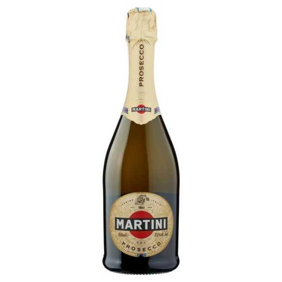 Martini Prosecco product photo