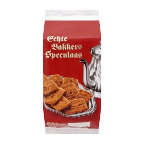 Ruiter Bakkers speculaas rood product photo
