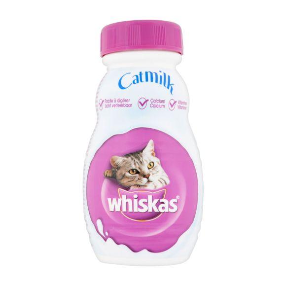 Whiskas kattenmelk product photo