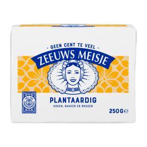 Zeeuws Meisje margarine wikkel product photo