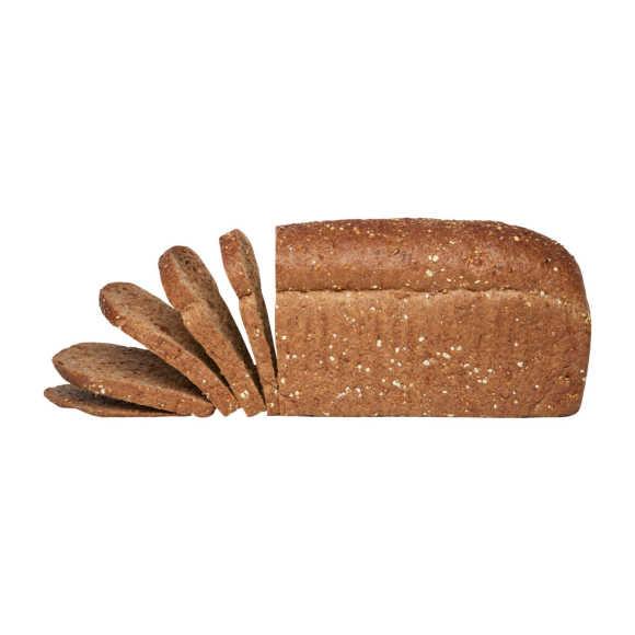 Molenbrood Bus donker meerganen  volkoren product photo