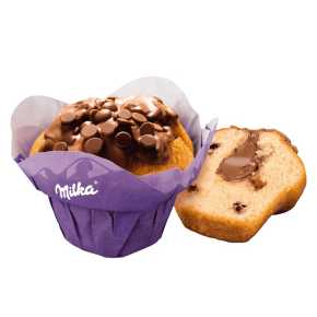 Milka Muffins 2 pack product photo