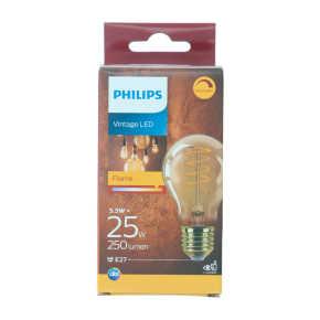 Philips CLA LED bulb D 25W E27 gold product photo