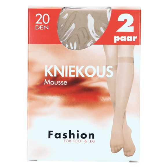 Fashion Kniekous moussedia one-size product photo