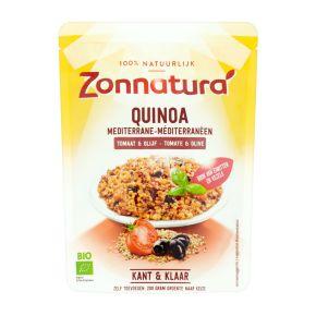 Zonnatura Mediteraanse quinoa product photo