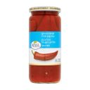 Royal Geroosterde rode paprika product photo