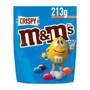 M&M's Crispy product photo