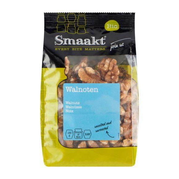 Smaakt Walnoten Bio product photo