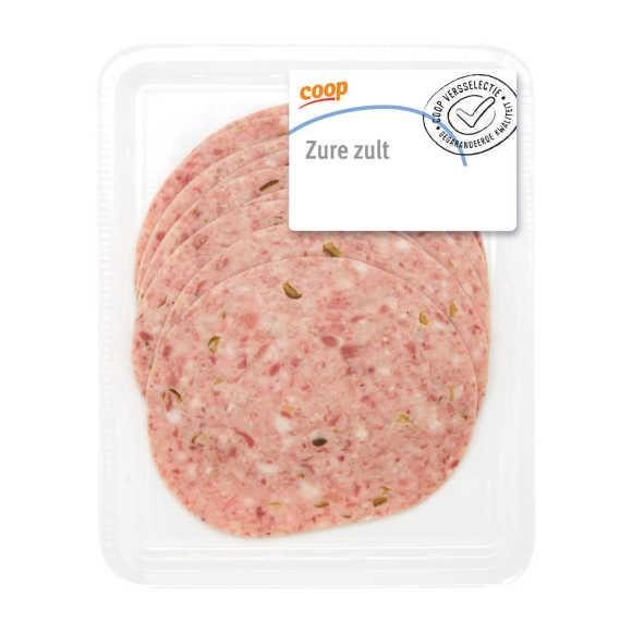Coop Zure zult product photo