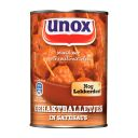 Unox  In Satésaus Gehaktballetjes product photo